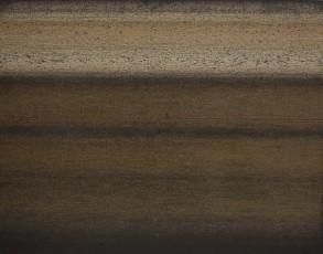 abrasif usagé marouflé sur dibond, 98 x 125 cm